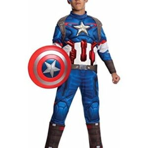 Captain-America-Deluxe-Avengers-Age-of-Ultron-Childrens-Fancy-Dress-Costume-0