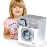 Casdon-476-Toy-Hotpoint-Electronic-Washer-0-0