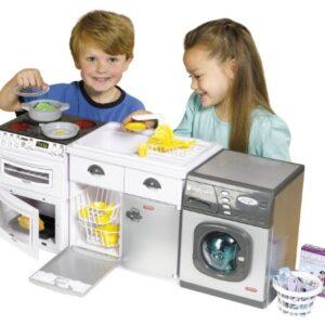 Casdon-476-Toy-Hotpoint-Electronic-Washer-0-4