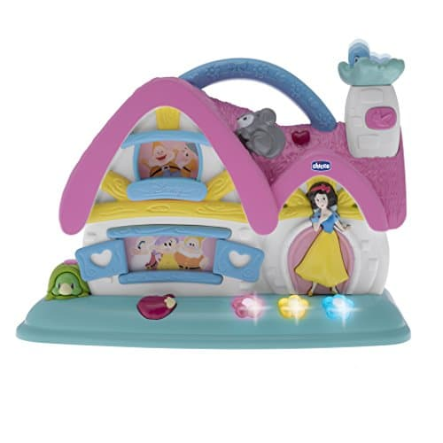 Chicco-Snow-White-and-7-Dwarfs-Musical-Cottage-0