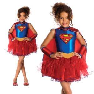 Children-Girls-Supergirl-Tutu-Dress-Fancy-Dress-Costume-for-Girls-0