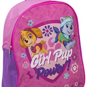 Children-Kids-Paw-Patrol-Girl-Pup-Power-Girls-Travel-Shoulder-Backpack-0