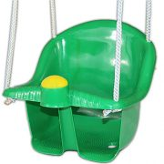 Childrens-Childs-Toddler-Adjustable-Outdoor-Garden-Rope-Safety-Safe-Swing-Seat-0-3