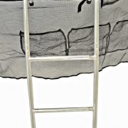 Cortez-Premier-10ft-Trampoline-with-Enclosure-and-Ladder-0-1