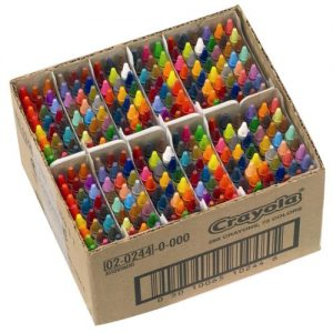 Crayola-288-Assorted-Crayons-Class-Pack-0