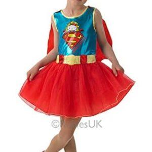 DC-Hello-Kitty-Supergirl-Childrens-Fancy-Dress-Costume-0