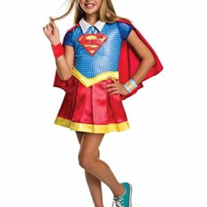 DC-Super-Hero-Girls-620714L-Rubies-Deluxe-Super-Girl-Costume-0