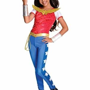 DC-Super-Hero-Girls-620716L-Rubies-Deluxe-Wonder-Woman-Costume-0