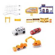 Dibang-Electronic-Racing-Rail-Car-Trucks-Railway-Set-Educational-Learning-Toy-for-kids-Boys-0-0