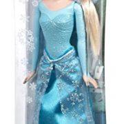 Disney-CFB73-Frozen-Sparkle-Elsa-Doll-Parent-0-1