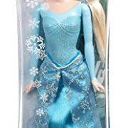 Disney-CFB73-Frozen-Sparkle-Elsa-Doll-Parent-0-2