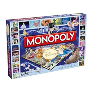 Disney-Classic-Disney-Classic-Monopoly-Board-Game-0