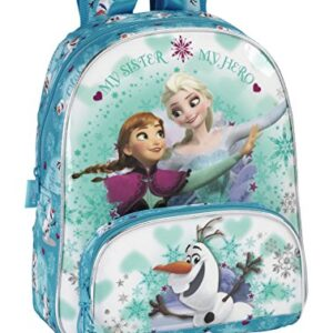 Disney-Frozen-28-cm-My-Sister-My-Hero-Backpack-0