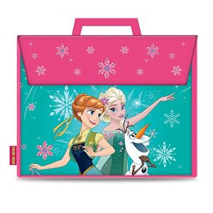 Disney-Frozen-Book-Bag-Frozen-Fever-0