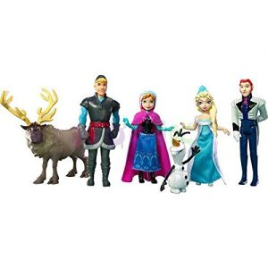 Disney-Frozen-Complete-Story-Doll-Set-Small-0