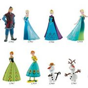 Disney-Frozen-Olaf-Figurine-0-1