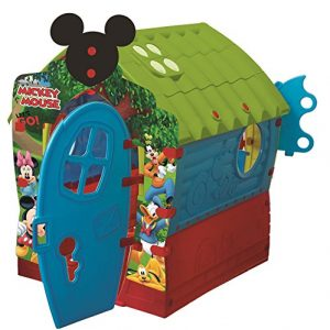 Disney-Mickey-Mouse-Club-House-Garden-Outdoor-Indoor-Playhouse-0