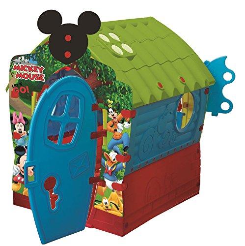 Disney-Mickey-Mouse-Club-House-Garden-Outdoor-Indoor-Playhouse-0