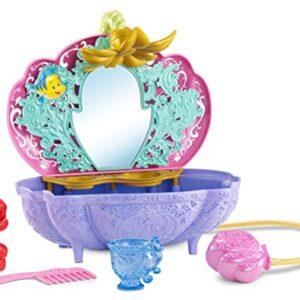 Disney-Princess-Ariels-Flower-Shower-Bathtub-Accessory-0