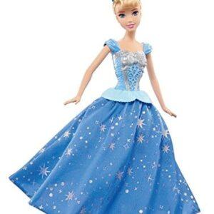 Disney-Princess-Twirling-Skirt-Cinderella-Doll-0