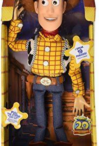 Disney-Toy-Story-16-inch-Talking-Woody-Pull-String-Doll-0