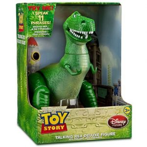 Disney-Toy-Story-3-Collection-Talking-REX-Dinosaur-11-Phrases-12-0