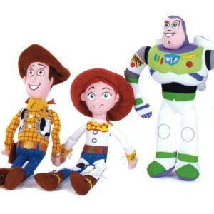 Disney-Toy-Story-3-Plush-Set-Woody-Buzz-and-Jess-0