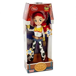 Disney-Toy-Story-Talking-Jessie-Pull-String-Doll-0