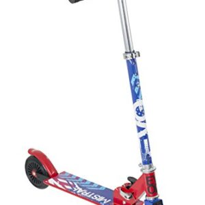 EVO-Inline-Scooter-RedBlue-0