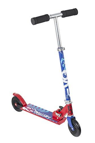 EVO-Inline-Scooter-RedBlue-0