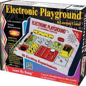 Elenco-Electronic-Playground-0