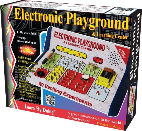 Elenco-Electronic-Playground-0