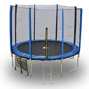 Evostar-II-12ft-Trampoline-and-Enclosure-0