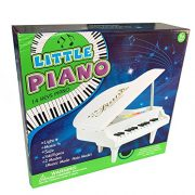 Fajiabao-Best-Birthday-Gift-Electronic-14-Keys-Little-Educational-Piano-Music-Keyboard-Game-Toy-Set-with-Light-and-Song-for-Children-Boys-Girls-Kids-Musical-Early-Learning-0-5