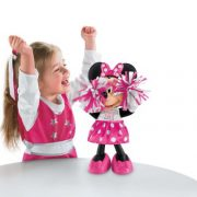Fisher-Price-Toy-Disney-Minnie-Mouse-3-Cheers-Singing-Doll-Electronic-12-Phrases-and-Cheers-0-0