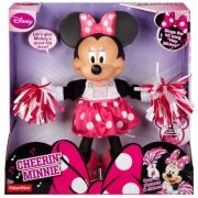 Fisher-Price-Toy-Disney-Minnie-Mouse-3-Cheers-Singing-Doll-Electronic-12-Phrases-and-Cheers-0-9