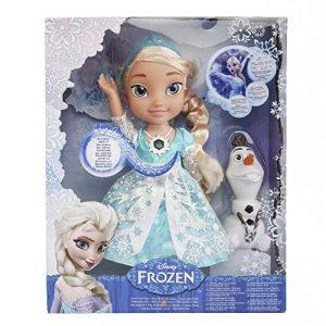 Frozen-Snow-Glow-Elsa-Doll-0
