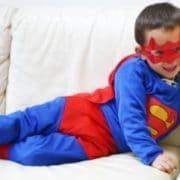Fun-Play-Fancy-Dressing-up-Super-Hero-Costume-for-children-0-0