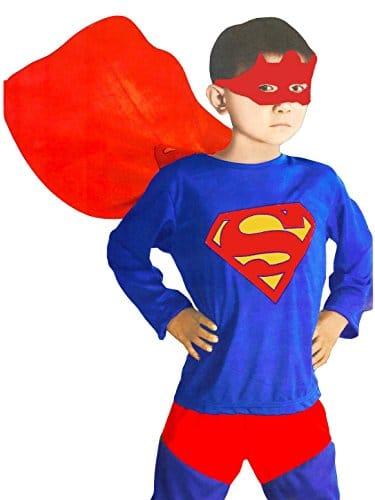 Fun-Play-Fancy-Dressing-up-Super-Hero-Costume-for-children-0