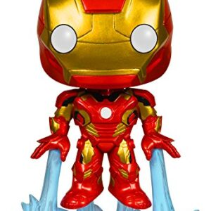 Funko-POP-Marvel-Avengers-2-Iron-Man-0
