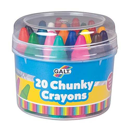Galt-Toys-Chunky-Crayons-20-Pieces-0