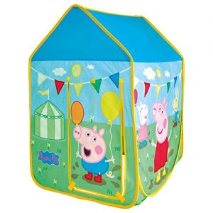 GetGo-Peppa-Pig-Wendy-House-Play-Tent-0