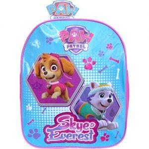 Girls-PAW-Patrol-School-Travel-Backpack-Bag-0