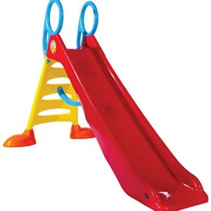Globo-Toys-Globo-7216-220-x-180-x-140-cm-Summer-Big-Plastic-Slide-0