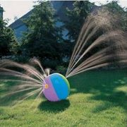 Great-Gift-For-Kids-Inflatable-Water-Fountain-Ball-Streams-Of-Water-From-All-Sides-Watering-Cat-Animal-Pet-Youth-Birthday-Creative-Kiddie-Slide-Tube-Game-Toys-Play-Childrens-Child-Boys-Girls-Outdoor-S-0-2