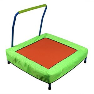 HLC-Folding-Junior-Trampoline-Outdoor-Indoor-Baby-Toys-with-Handle-for-Kids-Childrens-Best-for-gift-0