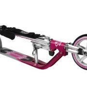 HUDORA-Magenta-Silber-205-Big-Wheel-Scooter-0-0