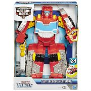 Hasbro-Playskool-Heroes-Transformers-Rescue-Bots-Elite-Heatwave-Figure-0-0