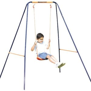 Hedstrom-2-in-1-Swing-with-5-Point-Harness-0