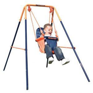 Hedstrom-Folding-Toddler-Swing-0